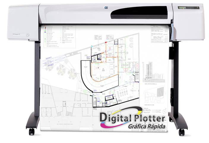 Digital-plotter-plantas-dwg-autocad